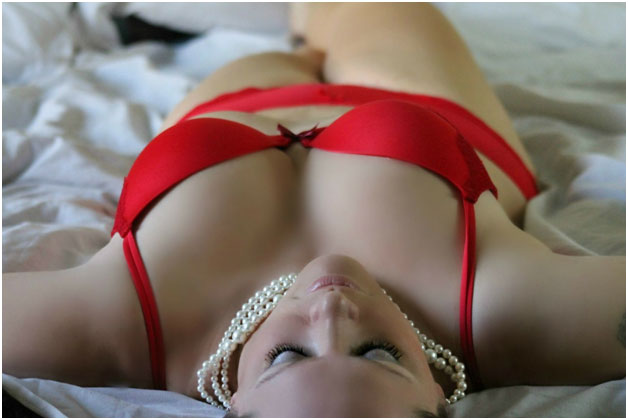 Overcoming Shyness With Escorts