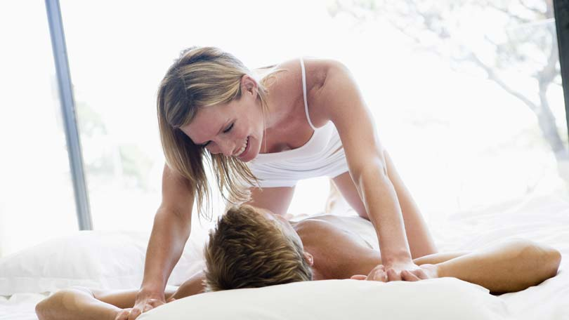 Things women should do for deeper orgasms