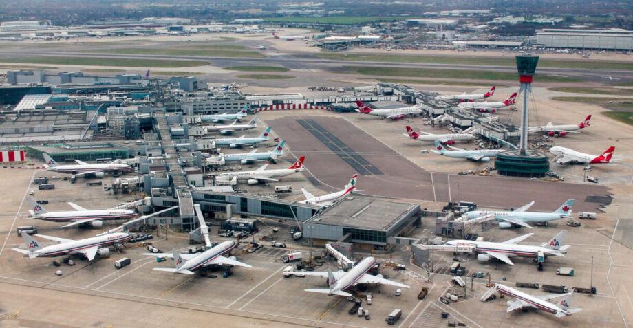 Heathrow Escorts
