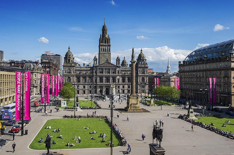Glasgow Escorts